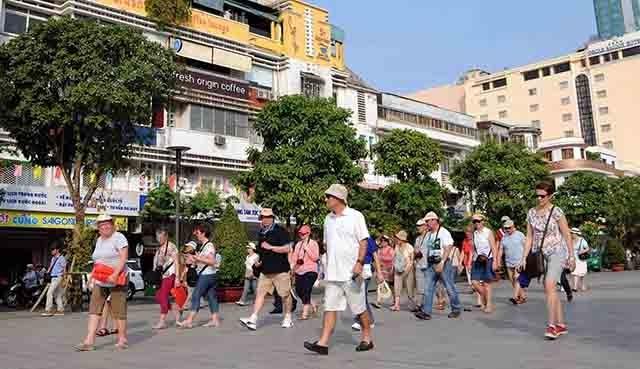 Vietnam records impressive breakthroughs in tourism development, travel news, Vietnam guide, Vietnam airlines, Vietnam tour, tour Vietnam, Hanoi, ho chi minh city, Saigon, travelling to Vietnam, Vietnam travelling, Vietnam travel, vn news