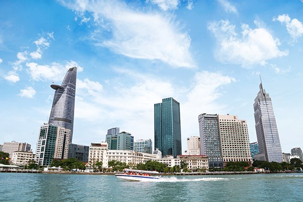 Experiencing new river tours in Saigon, travel news, Vietnam guide, Vietnam airlines, Vietnam tour, tour Vietnam, Hanoi, ho chi minh city, Saigon, travelling to Vietnam, Vietnam travelling, Vietnam travel, vn news