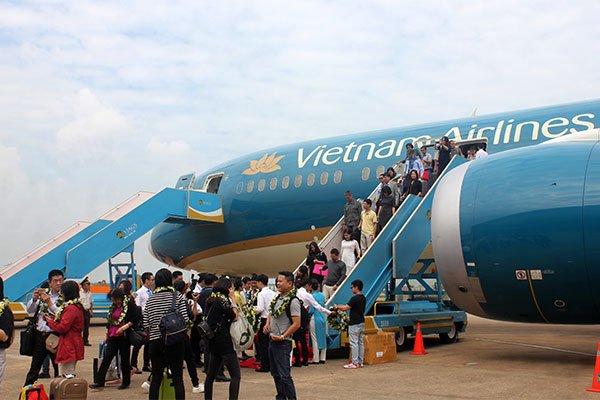 Vietnam Airlines to list on HOSE in Q2, vietnam economy, business news, vn news, vietnamnet bridge, english news, Vietnam news, news Vietnam, vietnamnet news, vn news, Vietnam net news, Vietnam latest news, Vietnam breaking news