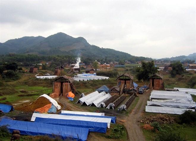 Vietnam seeks to boost environmentally friendly brick production, Vietnam environment, climate change in Vietnam, Vietnam weather, Vietnam climate, pollution in Vietnam, environmental news, sci-tech news, vietnamnet bridge, english news, Vietnam news, new