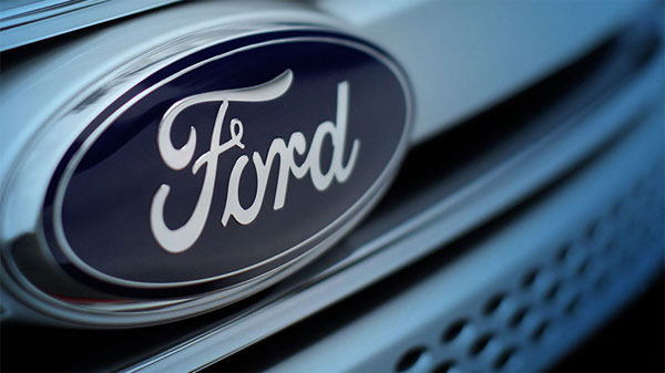Ford to boost investment in electric cars by 2022
