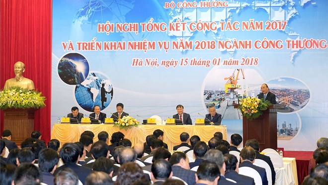 MoIT-managed business conditions to be cut, vietnam economy, business news, vn news, vietnamnet bridge, english news, Vietnam news, news Vietnam, vietnamnet news, vn news, Vietnam net news, Vietnam latest news, Vietnam breaking news