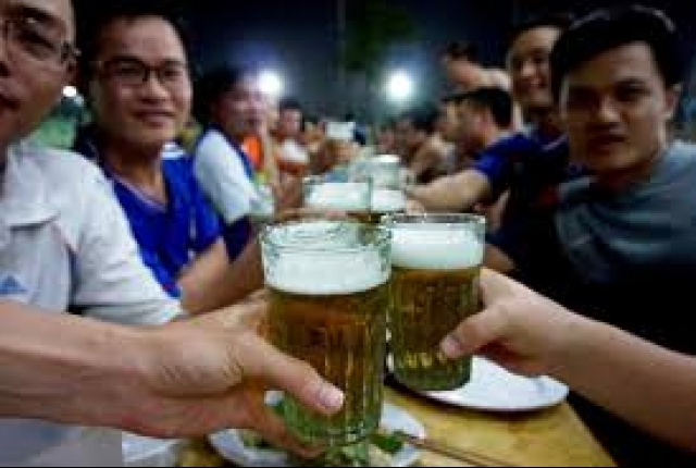Beer consumption still rising rapidly, vietnam economy, business news, vn news, vietnamnet bridge, english news, Vietnam news, news Vietnam, vietnamnet news, vn news, Vietnam net news, Vietnam latest news, Vietnam breaking news