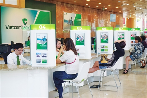 Vietcombank to sell shares to foreign investors, vietnam economy, business news, vn news, vietnamnet bridge, english news, Vietnam news, news Vietnam, vietnamnet news, vn news, Vietnam net news, Vietnam latest news, Vietnam breaking news