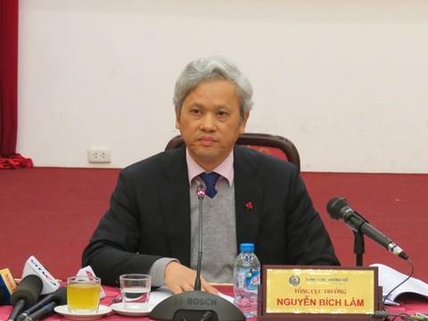 "GSO plans to ""measure"" informal business sector, vietnam economy, business news, vn news, vietnamnet bridge, english news, Vietnam news, news Vietnam, vietnamnet news, vn news, Vietnam net news, Vietnam latest news, Vietnam breaking news"