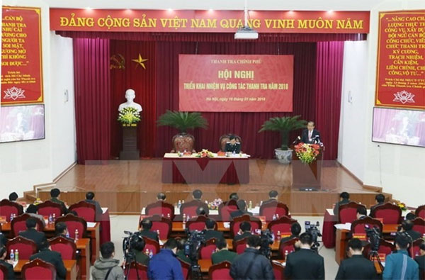 inspectors, economic violations, Vietnam economy, Vietnamnet bridge, English news about Vietnam, Vietnam news, news about Vietnam, English news, Vietnamnet news, latest news on Vietnam, Vietnam