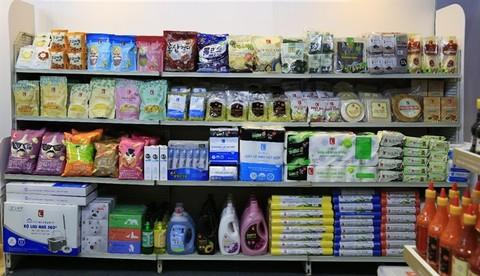 Supermarkets develop own brands, vietnam economy, business news, vn news, vietnamnet bridge, english news, Vietnam news, news Vietnam, vietnamnet news, vn news, Vietnam net news, Vietnam latest news, Vietnam breaking news