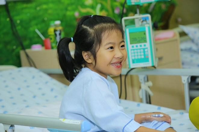 6,000 children get free heart surgery, social news, vietnamnet bridge, english news, Vietnam news, news Vietnam, vietnamnet news, Vietnam net news, Vietnam latest news, vn news, Vietnam breaking news