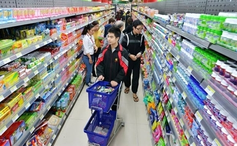 vietnam economy, business news, vn news, vietnamnet bridge, english news, Vietnam news, news Vietnam, vietnamnet news, vn news, Vietnam net news, Vietnam latest news, Vietnam breaking news, convenience store, Vinmart, MOIT