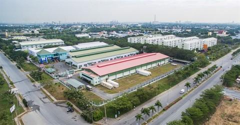 Industrial parks ready to take off, vietnam economy, business news, vn news, vietnamnet bridge, english news, Vietnam news, news Vietnam, vietnamnet news, vn news, Vietnam net news, Vietnam latest news, Vietnam breaking news