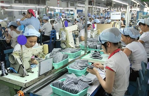 VN is world's second largest shoes exporter, vietnam economy, business news, vn news, vietnamnet bridge, english news, Vietnam news, news Vietnam, vietnamnet news, vn news, Vietnam net news, Vietnam latest news, Vietnam breaking news