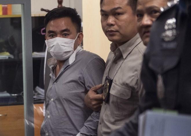 Thai Vietnamese arrested for wildlife trafficking, social news, vietnamnet bridge, english news, Vietnam news, news Vietnam, vietnamnet news, Vietnam net news, Vietnam latest news, vn news, Vietnam breaking news
