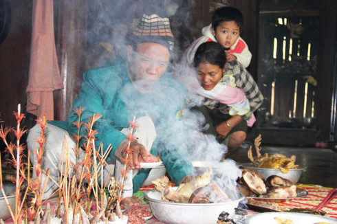 Aza New Year Festival of ethnic groups in A Luoi, entertainment events, entertainment news, entertainment activities, what's on, Vietnam culture, Vietnam tradition, vn news, Vietnam beauty, news Vietnam, Vietnam news, Vietnam net news, vietnamnet news, vi