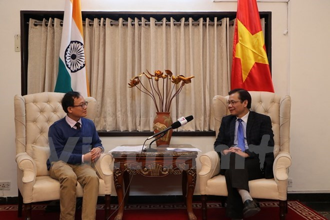 PM's visit to India helps foster political trust, Government news, Vietnam breaking news, politic news, vietnamnet bridge, english news, Vietnam news, news Vietnam, vietnamnet news, Vietnam net news, Vietnam latest news, vn news