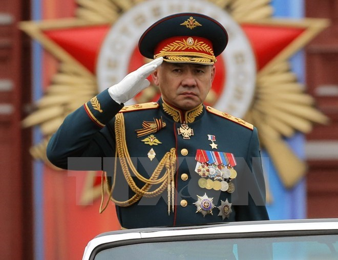 Russian Defence Minister pays official visit to Vietnam, Government news, Vietnam breaking news, politic news, vietnamnet bridge, english news, Vietnam news, news Vietnam, vietnamnet news, Vietnam net news, Vietnam latest news, vn news