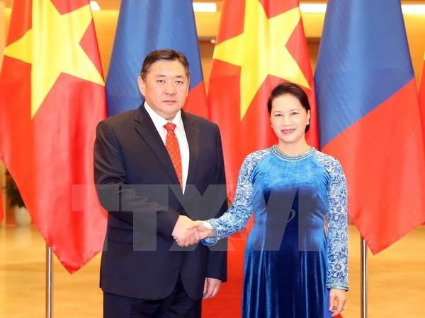Vietnam, Mongolia look towards deeper relations, Government news, Vietnam breaking news, politic news, vietnamnet bridge, english news, Vietnam news, news Vietnam, vietnamnet news, Vietnam net news, Vietnam latest news, vn news