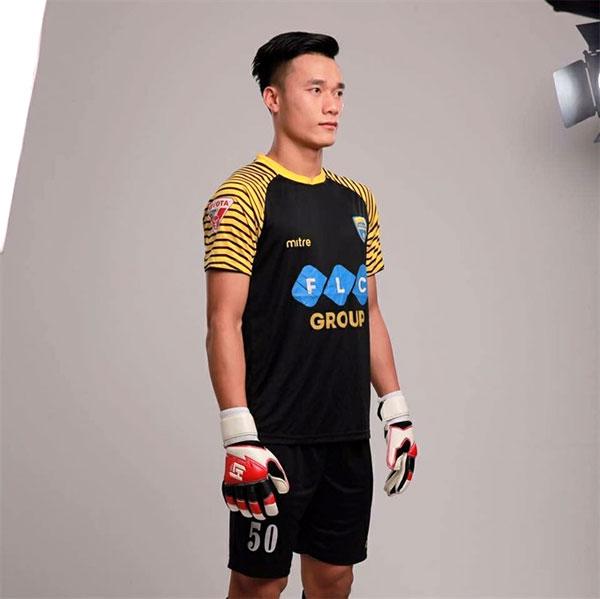 U23 Vietnam, midfielder Nguyen Quang Hai, goalkeeper Bui Tien Dung, Vietnam economy, Vietnamnet bridge, English news about Vietnam, Vietnam news, news about Vietnam, English news, Vietnamnet news, latest news on Vietnam, Vietnam