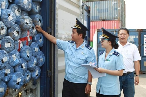 HCMC aims to halve customs clearance time, vietnam economy, business news, vn news, vietnamnet bridge, english news, Vietnam news, news Vietnam, vietnamnet news, vn news, Vietnam net news, Vietnam latest news, Vietnam breaking news