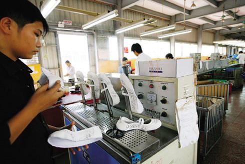Footwear sector awaits rebound with US giant, vietnam economy, business news, vn news, vietnamnet bridge, english news, Vietnam news, news Vietnam, vietnamnet news, vn news, Vietnam net news, Vietnam latest news, Vietnam breaking news