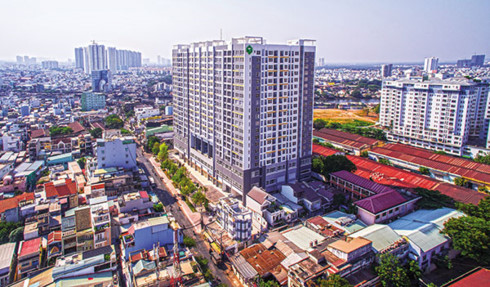 Green growth for cities of the future, vietnam economy, business news, vn news, vietnamnet bridge, english news, Vietnam news, news Vietnam, vietnamnet news, vn news, Vietnam net news, Vietnam latest news, Vietnam breaking news