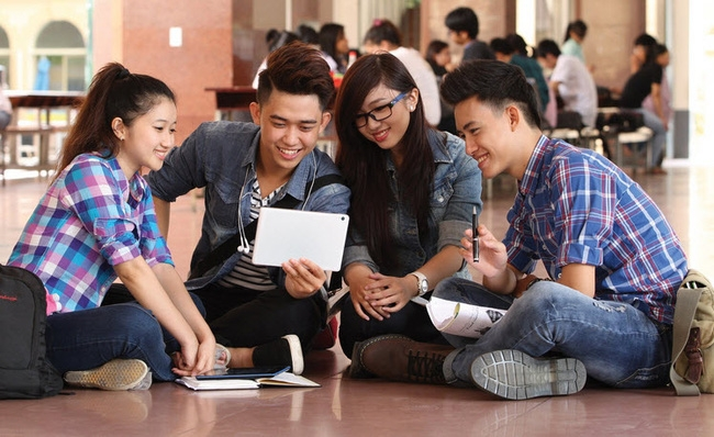 Vietnam's first university accepts SAT scores for university admissions, Vietnam education, Vietnam higher education, Vietnam vocational training, Vietnam students, Vietnam children, Vietnam education reform, vietnamnet bridge, english news, Vietnam news,