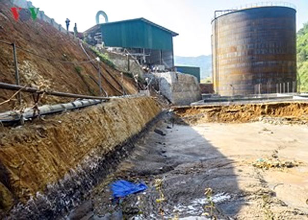 Dangerous levels of untreated waste, wastewater samples, Vietnam economy, Vietnamnet bridge, English news about Vietnam, Vietnam news, news about Vietnam, English news, Vietnamnet news, latest news on Vietnam, Vietnam
