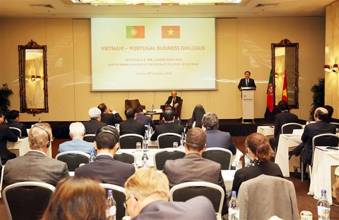 English vietnamnet news portugal backs the early signing of the eu vietnam free trade agreement evfta portuguese minister of foreign affairs augusto santos silva told deputy platinumwayz