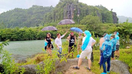 Vietnamese cinematography witnesses remarkable progress in 2017, entertainment events, entertainment news, entertainment activities, what's on, Vietnam culture, Vietnam tradition, vn news, Vietnam beauty, news Vietnam, Vietnam news, Vietnam net news, viet