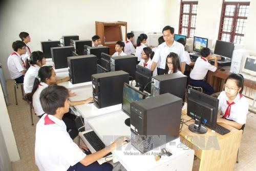 Nat'l reforms make teachers redundant, Vietnam education, Vietnam higher education, Vietnam vocational training, Vietnam students, Vietnam children, Vietnam education reform, vietnamnet bridge, english news, Vietnam news, news Vietnam, vietnamnet news