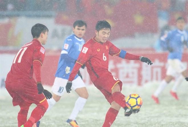 Forbes: U23 Vietnam – a success of youth training, Sports news, football, Vietnam sports, vietnamnet bridge, english news, Vietnam news, news Vietnam, vietnamnet news, Vietnam net news, Vietnam latest news, vn news, Vietnam breaking news