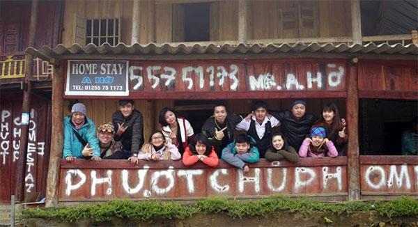 Nhiu Co San Mountain, homestay service, Y Ty Commune, Vietnam economy, Vietnamnet bridge, English news about Vietnam, Vietnam news, news about Vietnam, English news, Vietnamnet news, latest news on Vietnam, Vietnam