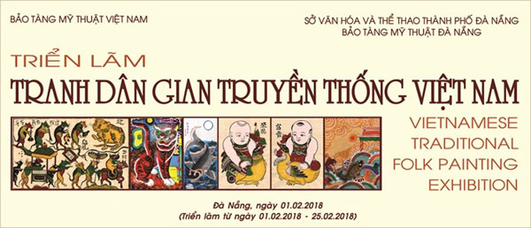 Da Nang, folk art, traditional painting villages, Vietnam economy, Vietnamnet bridge, English news about Vietnam, Vietnam news, news about Vietnam, English news, Vietnamnet news, latest news on Vietnam, Vietnam