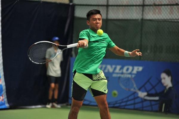 Viet Nam Tennis Federation Pro Tour 1, Ly Hoang Nam, Vietnam economy, Vietnamnet bridge, English news about Vietnam, Vietnam news, news about Vietnam, English news, Vietnamnet news, latest news on Vietnam, Vietnam
