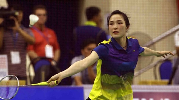 Badminton Asia Team Championship, Vietnam economy, Vietnamnet bridge, English news about Vietnam, Vietnam news, news about Vietnam, English news, Vietnamnet news, latest news on Vietnam, Vietnam