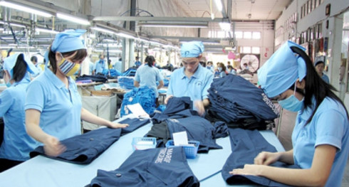 Vietnam's exports to US face tough time ahead, vietnam economy, business news, vn news, vietnamnet bridge, english news, Vietnam news, news Vietnam, vietnamnet news, vn news, Vietnam net news, Vietnam latest news, Vietnam breaking news