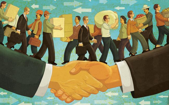 Thỏa thuận thương mại CPTPP có thể đem lại gì cho Việt Nam?
