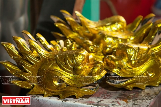 Artisan imbues southern culture with water puppetry, artisan phung oanh, puppet maker, entertainment events, entertainment news, entertainment activities, what's on, Vietnam culture, Vietnam tradition, vn news, Vietnam beauty, news Vietnam, Vietnam news,
