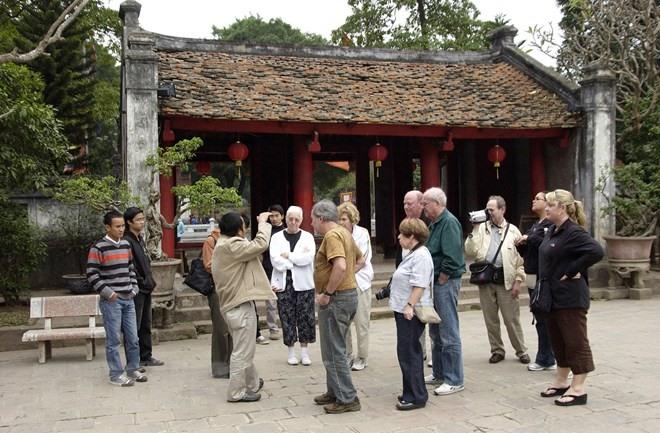 Việt Nam thiếu nguồn nhân lực du lịch