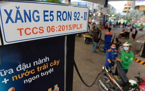 E5 fuel makes up 65% of petrol sales, vietnam economy, business news, vn news, vietnamnet bridge, english news, Vietnam news, news Vietnam, vietnamnet news, vn news, Vietnam net news, Vietnam latest news, Vietnam breaking news