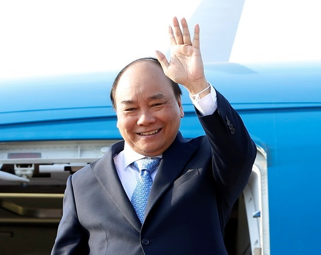 PM wraps up Laos trip for Inter-Governmental committee meeting, Government news, Vietnam breaking news, politic news, vietnamnet bridge, english news, Vietnam news, news Vietnam, vietnamnet news, Vietnam net news, Vietnam latest news, vn news