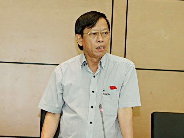 Chairman of Quang Nam provincial Party Committee dismissed, Government news, Vietnam breaking news, politic news, vietnamnet bridge, english news, Vietnam news, news Vietnam, vietnamnet news, Vietnam net news, Vietnam latest news, vn news