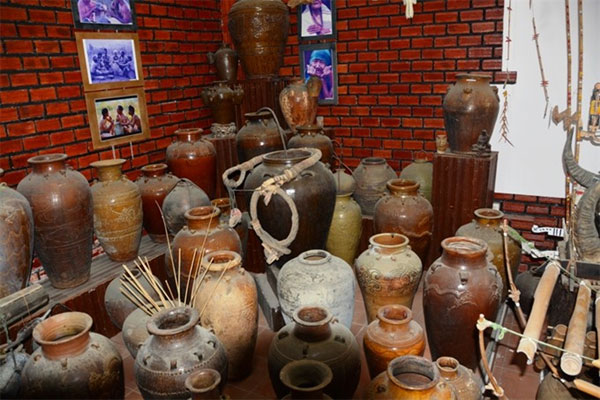 Tay Nguyen artefacts, gong musicians, Vietnam economy, Vietnamnet bridge, English news about Vietnam, Vietnam news, news about Vietnam, English news, Vietnamnet news, latest news on Vietnam, Vietnam
