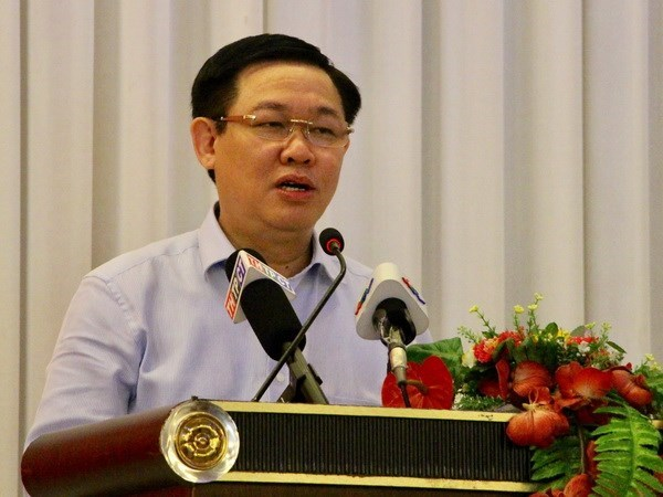 Deputy PM lauds southwest steering committee's contributions, HCM City willinGovernment news, Vietnam breaking news, politic news, vietnamnet bridge, english news, Vietnam news, news Vietnam, vietnamnet news, Vietnam net news, Vietnam latest news, vn news