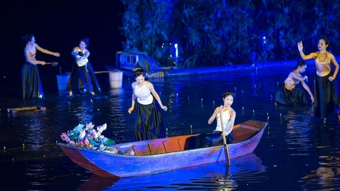 Events in Hanoi & HCMC from Feb. 5 to 11