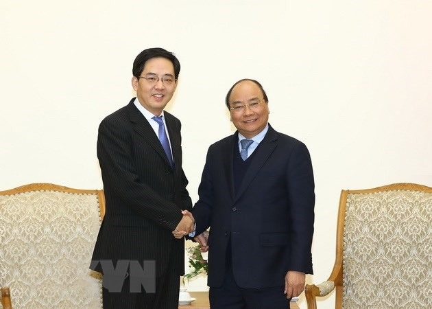 PM lauds Chinese Ambassador's contributions to bilateral ties, PM urges stronger multifaceted cooperation with Netherlands, Vietnamese ambassador works to promote ties with Russia