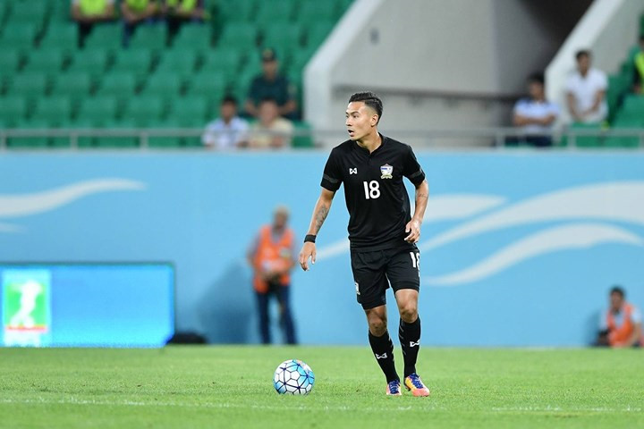 VN midfielder Quang Hai among nominees for FourFourTwo's SEA Football Awards, Sports news, football, Vietnam sports, vietnamnet bridge, english news, Vietnam news, news Vietnam, vietnamnet news, Vietnam net news, Vietnam latest news, vn news, Vietnam