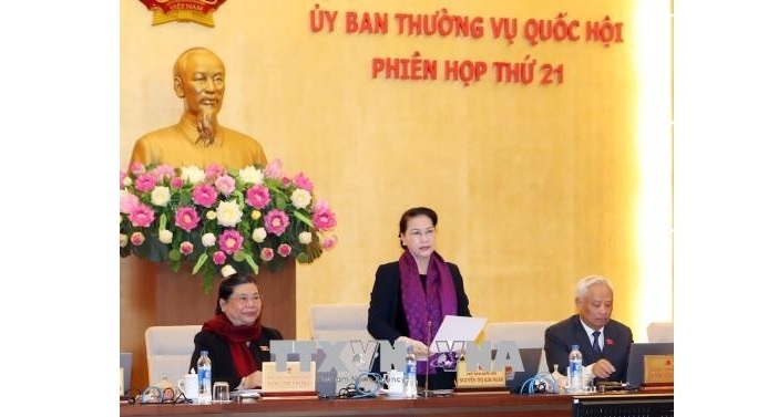 National Assembly Standing Committee's 21st session opens, Government news, Vietnam breaking news, politic news, vietnamnet bridge, english news, Vietnam news, news Vietnam, vietnamnet news, Vietnam net news, Vietnam latest news, vn news