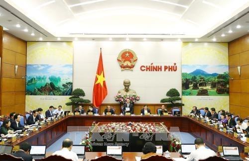 Government launches action programme for effective political system, Government news, Vietnam breaking news, politic news, vietnamnet bridge, english news, Vietnam news, news Vietnam, vietnamnet news, Vietnam net news, Vietnam latest news, vn news