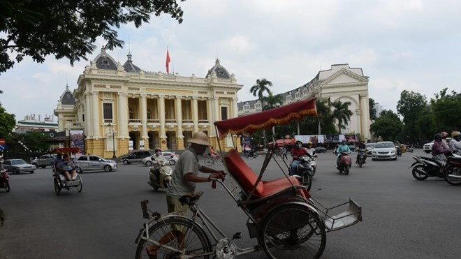 Hanoi continues tourism promotion on CNN channels, travel news, Vietnam guide, Vietnam airlines, Vietnam tour, tour Vietnam, Hanoi, ho chi minh city, Saigon, travelling to Vietnam, Vietnam travelling, Vietnam travel, vn news