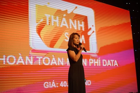 Vietnamobile allows customers to choose their own numbers, IT news, sci-tech news, vietnamnet bridge, english news, Vietnam news, news Vietnam, vietnamnet news, Vietnam net news, Vietnam latest news, Vietnam breaking news, vn news